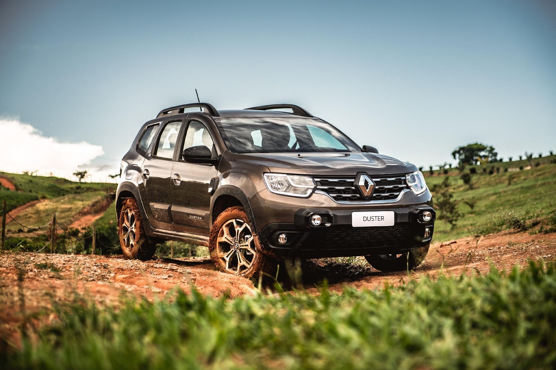 Renault Duster 2020 Preco Versoes Consumo Motor E Fotos