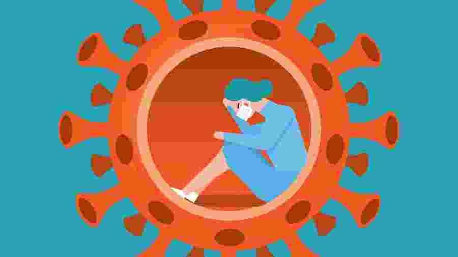 Veja tudo o que se sabe sobre o novo coronavírus até agora - sorbetto/Getty Images