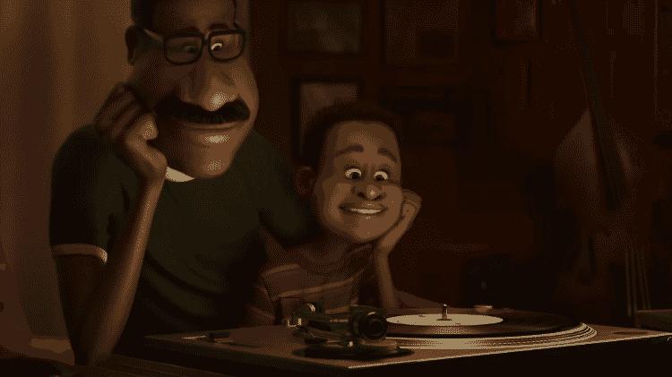 soul pixar - Reprodução / Youtube - Reprodução / Youtube