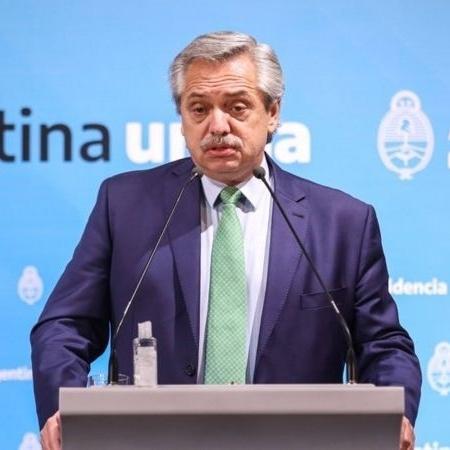 Presidente argentino também anunciou o envio ao Congresso do projeto de Lei de Promoção de Investimentos do setor automotivo - EPA