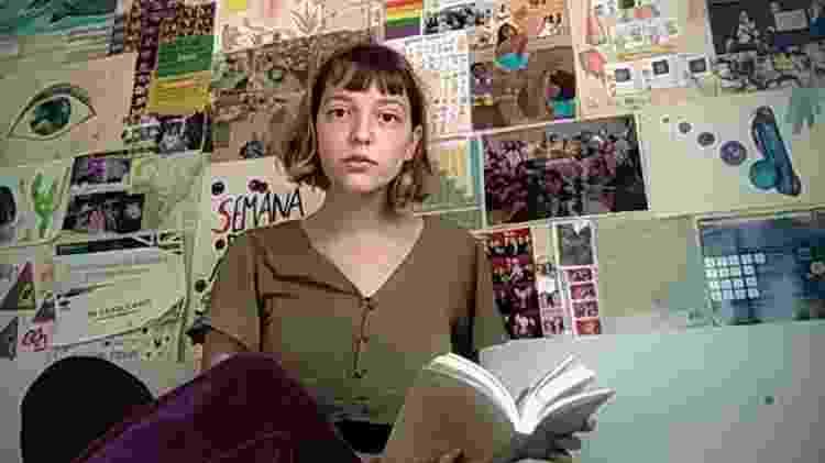 Alessandra R. P. Maranca - Arquivo pessoal - Arquivo pessoal
