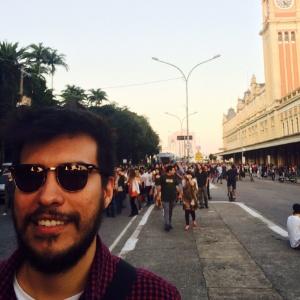 Tiago Dias/UOL