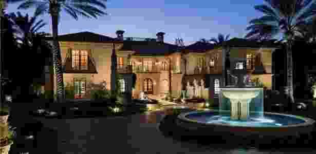Divulgação/ Luxury Real Estate