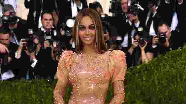 MET Gala: Beyoncé - Getty Images - Getty Images