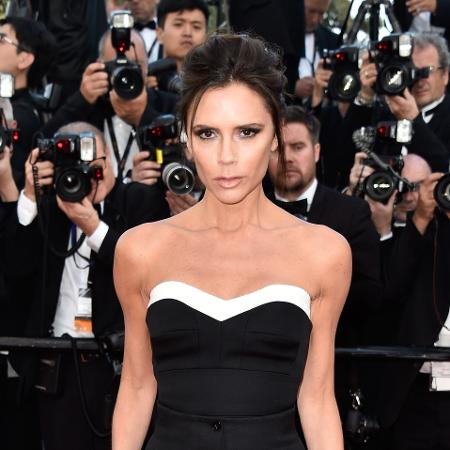 Cannes 2016: Victoria Beckham - Getty Images