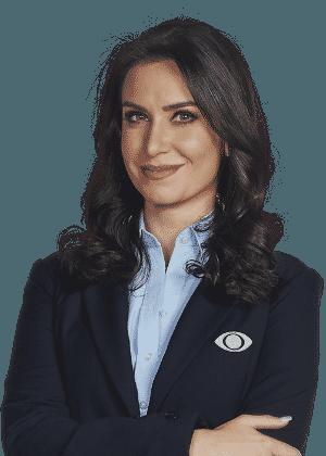 Larissa Erthal - Divulgação