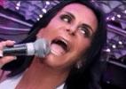 Rainha dos memes: Gretchen narra gifs e comemora a popularidade na internet - Divulgação