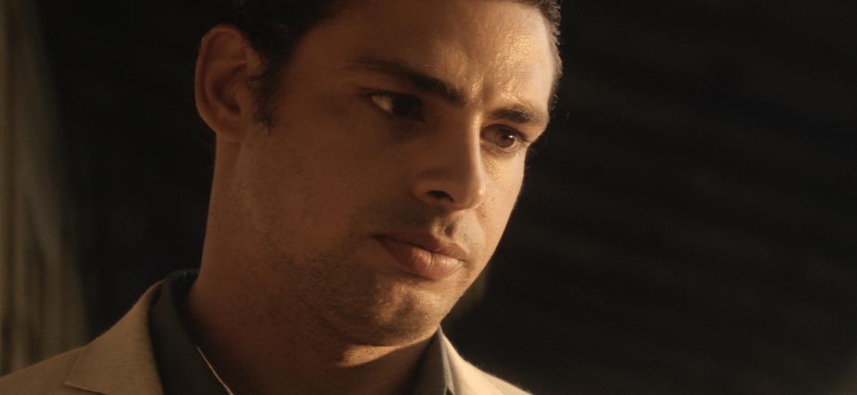 """Cauã Reymond está no ar como os gêmeos Yaqub (foto) e Omar em """"Dois Irmãos""""  - Divulgação/TVGlobo"""
