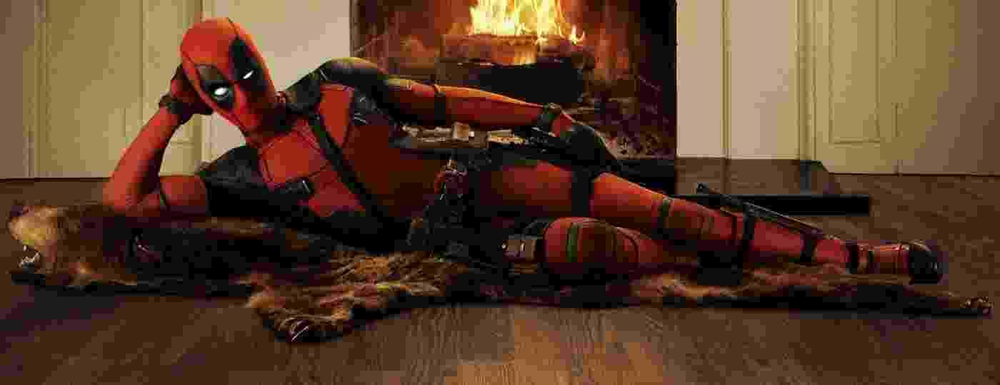 Ryan Reynolds como Deadpool - Divulgação