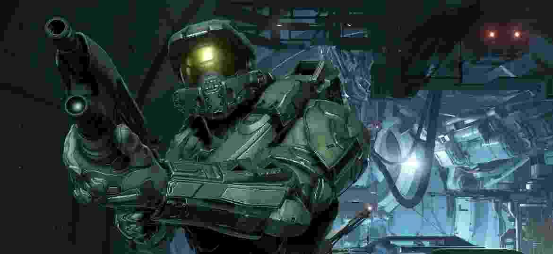 Halo 5: Guardians - Divulgação