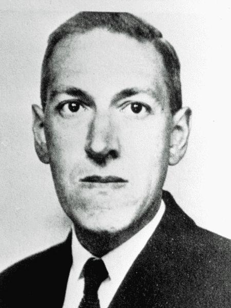 Lovecraft - Reprodução - Reprodução