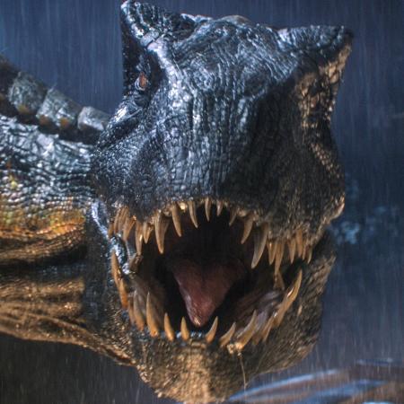 """Cena do filme """"Jurassic World: Reino Ameaçado"""" - Reprodução"""