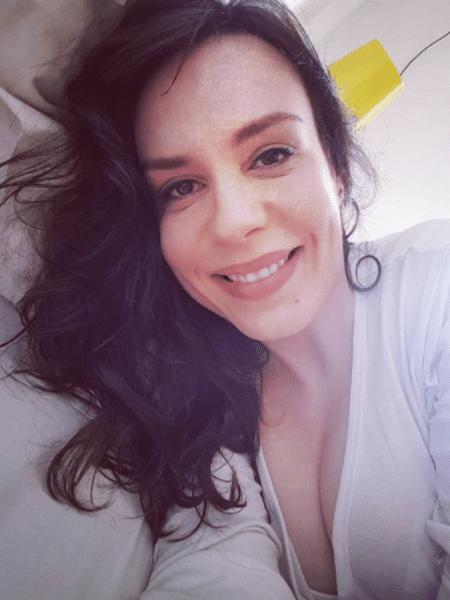 Maria Clara Spinelli - Reprodução/Instagram