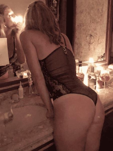 Luana Piovani - Reprodução/Instagram