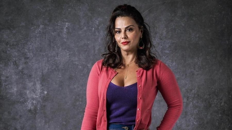 """Viviane Araújo será Neide na próxima novela das 21h, """"O Sétimo Guardião"""", de Aguinaldo Silva - Reprodução/Instagram@araujoviviane"""