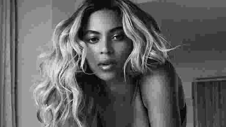 Beyoncé - Reprodução/Instagram - Reprodução/Instagram