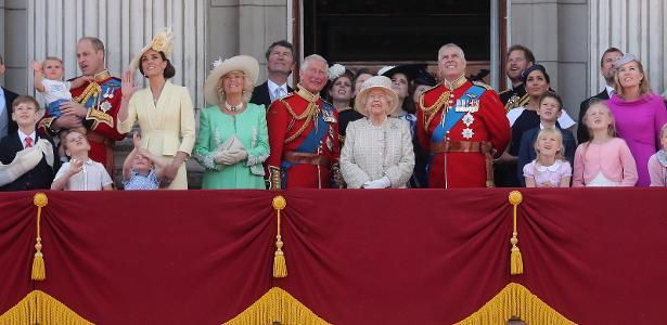 Vida na realeza | Com 'Megxit' rolando, para que servem os membros da família real britânica?