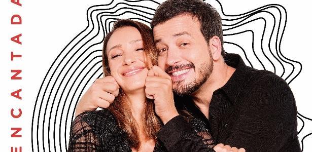 Rafael Cortez lança a música Encantada e divide os vocais