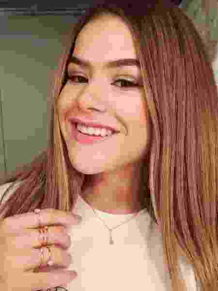 Maisa Silva volta a gravar em fevereiro   - Reprodução/Instagram