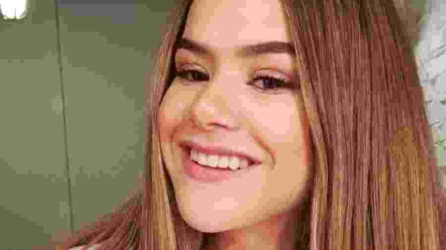 Maisa disse que desistiu de investir na carreira de cantora - Reprodução/Instagram