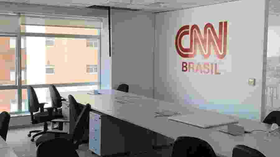 Redação da CNN Brasil - Reprodução