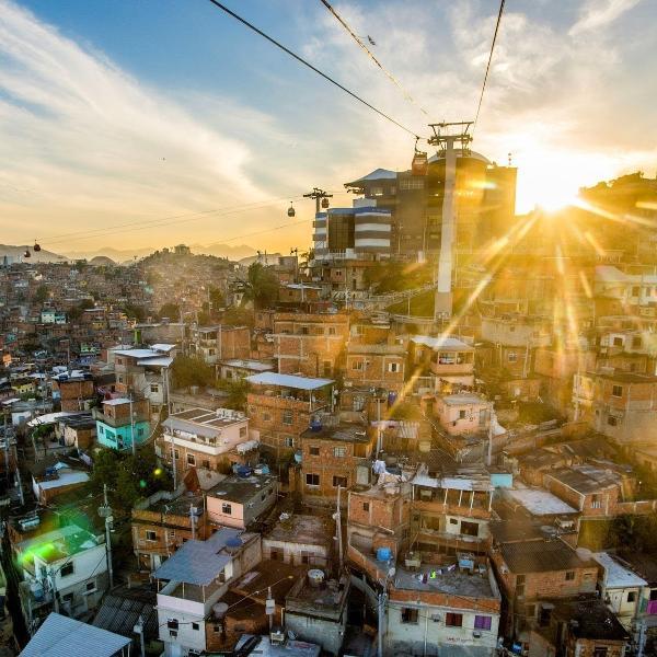 Periferia do Rio de Janeiro