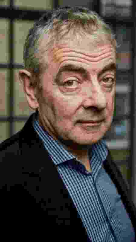 Rowan Atkinson  - Reprodução - Reprodução