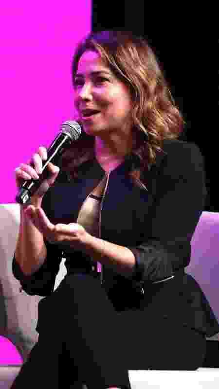 Mariana Oiticica (Head ESG - BTG Pactual)  - @luaith - @luaith