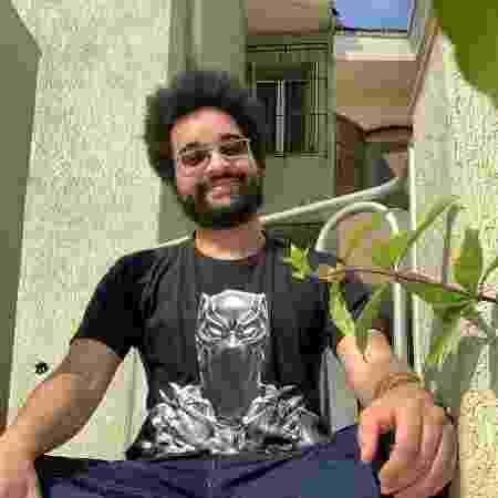 Luiz Queiroga - Reprodução/Twitter - Reprodução/Twitter