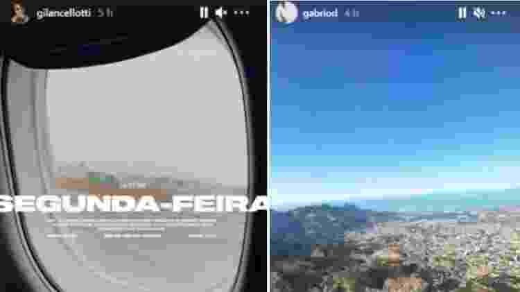 Giovanna - Reprodução/Instagram - Reprodução/Instagram