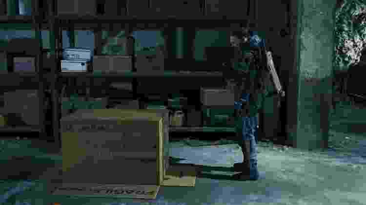 Game Death Stranding - Divulgação/Sony PlayStation - Divulgação/Sony PlayStation