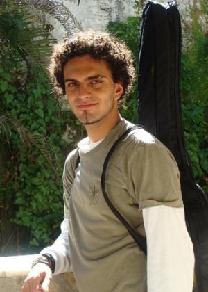 Rian Brito era músico e  estava desaparecido desde o dia 23 de fevereiro - Reprodução/Facebook