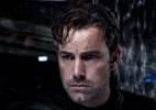"""Ben Affleck não vai mais dirigir """"The Batman""""; é o fim do Universo DC no cinema? - Reprodução"""