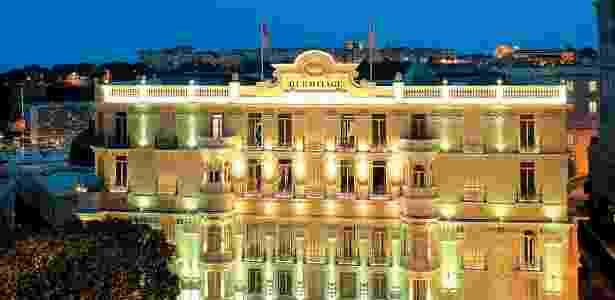 Monte-Carlo SBM - Société des Bains de Mer/Divulgação