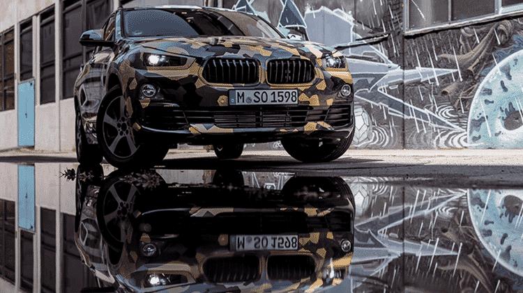 BMW/Highsnobiety.com/Divulgação