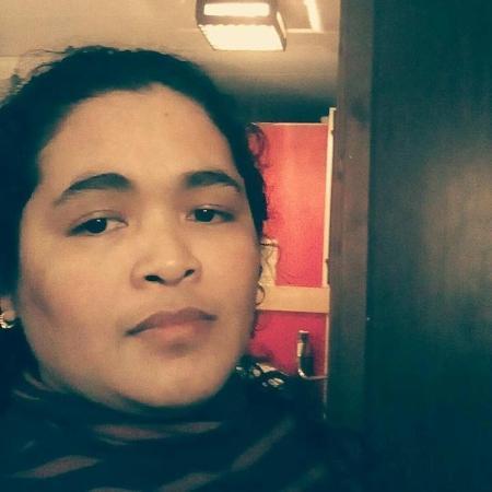 Maria Rivera passou quase cinco anos presa após sofrer um aborto espontâneo - Arquivo Pessoal