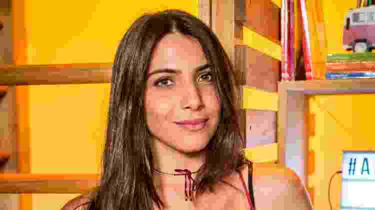 Rayssa Batillieri - Divulgação - Divulgação