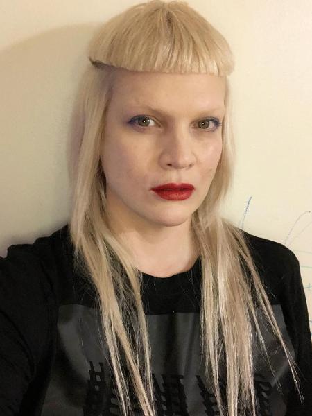 O novo corte de cabelo que está causando polêmica na internet - Reprodução/Instagram