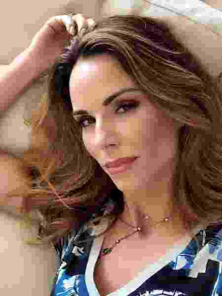 Apresentadora Ana Furtado descobriu câncer de mama - Reprodução/Instagram/@aanafurtado