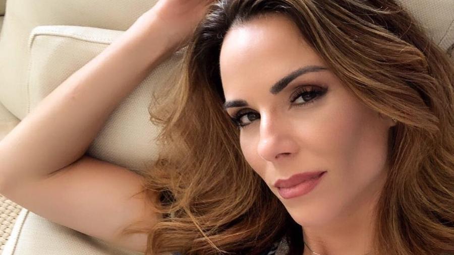 """Ana Furtado é a nova apresentadora do """"BR Day"""" - Reprodução/Instagram/@aanafurtado"""
