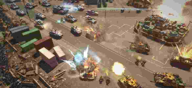 Electronic Arts confirma que fará remasters de