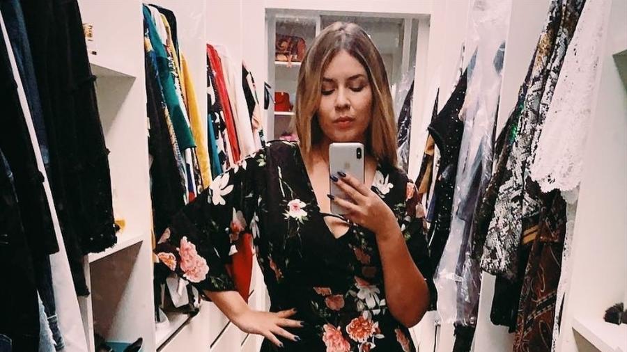 Marília Mendonça surpreende fãs com visual cada vez mais seco  - Reprodução/Instagram/@mariliamendonça