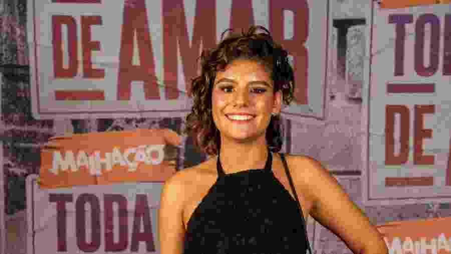 Dora de Assis vai viver uma personagem inspirada na trajetória de sucesso de Anitta - Divulgação/TV Globo