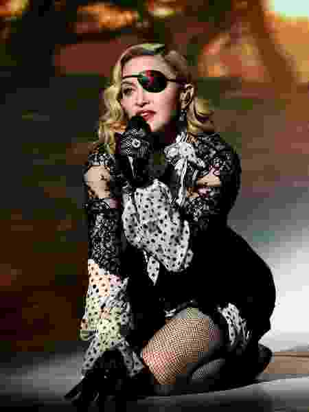 Madonna -  Kevin Mazur/Getty Images