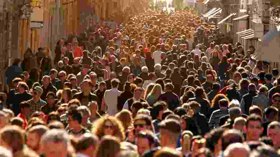 Pequisa mostra cidades que têm mais turistas do que habitantes - iStock