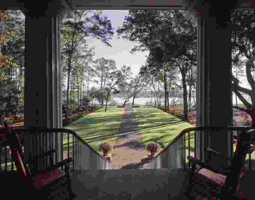 Ben Affleck coloca mansão luxuosa de R$ 31,3 milhões à venda nos EUA; veja - Reprodução/Engel&Völkers