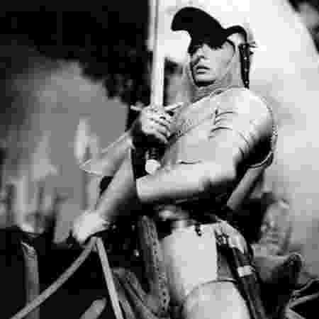 Joana d'Arc virou referência retratada inúmeras vezes na cultura, incluindo o cinema - Reprodução