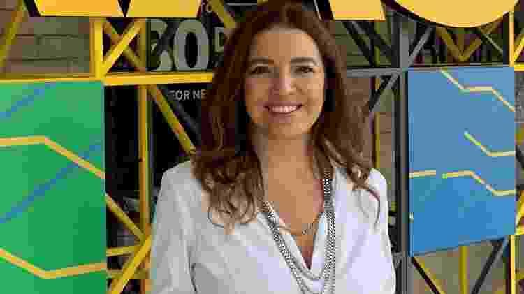 Stella Brant - Divulgação - Divulgação