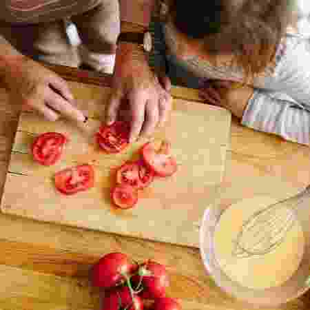 tomate salada - iStock - iStock