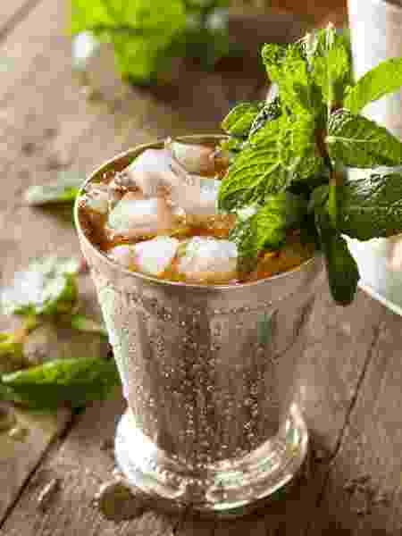 Mint Julep - Getty Images/iStockphoto - Getty Images/iStockphoto